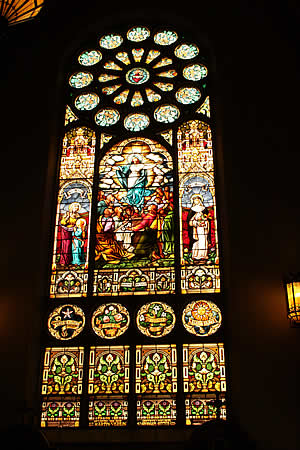 St Mary Catholic Church Dayton Oh 45410